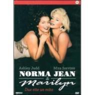 Norma Jean e Marilyn: due vite un mito