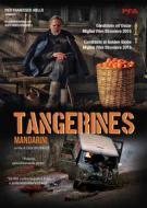 Tangerines. Mandarini