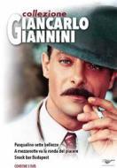 Collezione Giancarlo Giannini (Cofanetto 3 dvd)