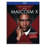 Malcolm X. Edizione speciale (Cofanetto blu-ray e dvd)