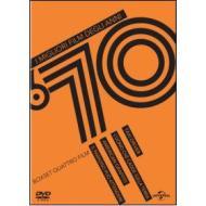I migliori film degli anni '70. Vol. 2 (Cofanetto 4 dvd)
