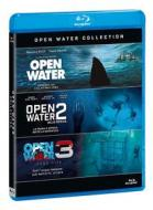 Open Water Collection (3 Blu-Ray) (Blu-ray)