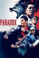 Kill Zone - Paradox (Blu-Ray+Dvd) (Blu-ray)