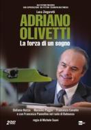Adriano Olivetti. La forza di un sogno (2 Dvd)