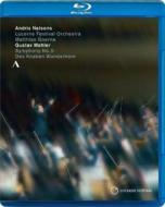 Gustav Mahler. Symphony No. 5. Des Knaben Wunenhorn (selezione) (Blu-ray)