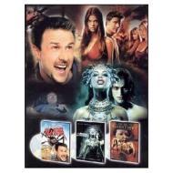 Horror Collection. Volume 2 (Cofanetto 3 dvd)