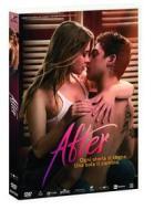 After (Dvd+Calendario 2021)