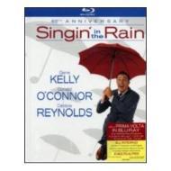 Cantando sotto la pioggia. Edizione speciale (Cofanetto blu-ray e dvd)