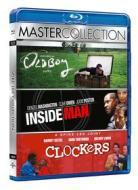 Spike Lee. Master Collection (Cofanetto 3 blu-ray)
