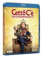 Cetto C'E' Senzadubbiamente (Blu-ray)