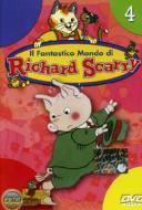 Il fantastico mondo di Richard Scarry. Vol. 4