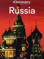 Russia. Discovery Atlas