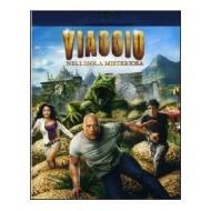 Viaggio nell'isola misteriosa (Blu-ray)