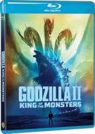 Godzilla - King Of The Monsters (Blu-ray)