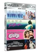 Music Movie. Master Collection (Cofanetto 4 dvd)