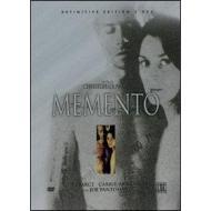 Memento(Confezione Speciale 2 dvd)