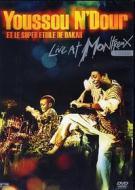Youssou N'Dour. Live At Montreux 1989