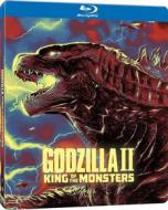 Godzilla - King Of The Monsters (Ltd Steelbook) (Blu-ray)