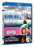 Music Movie. Master Collection (Cofanetto 4 blu-ray)