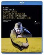 Alban Berg. Wozzeck (Blu-ray)