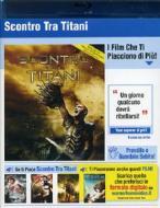 Scontro tra Titani (Blu-ray)
