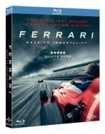 Ferrari: Un Mito Immortale (Blu-ray)