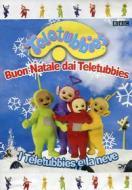 Teletubbies. Buon Natale dai Teletubbies e I Teletubbies e la neve