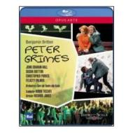 Benjamin Britten. Peter Grimes (Blu-ray)