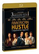 American Hustle (Indimenticabili) (Blu-ray)