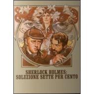 Sherlock Holmes: soluzione sette per cento