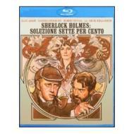 Sherlock Holmes: soluzione sette per cento (Blu-ray)