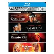 Karate Kid. Master Collection (Cofanetto 4 blu-ray)