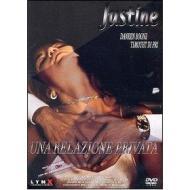 Justine. Una relazione privata