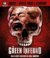 The Green Inferno (Uncut Standard Edition) (Blu-ray)