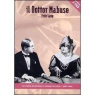 Il dottor Mabuse (Cofanetto 2 dvd)