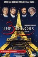 Pavarotti, Domingo, Carreras. Three Tenors in Paris 1998