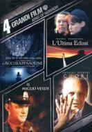 4 grandi film. King of Horror (Cofanetto 4 dvd)