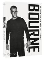 Jason Bourne. 5 Movie Collection (Cofanetto 5 dvd)