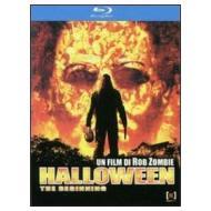 Halloween. The Beginning (Blu-ray)