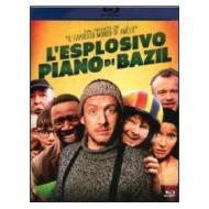 L' esplosivo piano di Bazil (Blu-ray)
