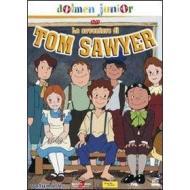 Le avventure di Tom Sawyer. Vol. 4