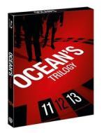 Ocean'S Trilogy (3 Blu-Ray) (Blu-ray)
