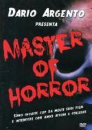 Dario Argento. Master of Horror
