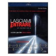 Lasciami entrare (Blu-ray)