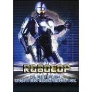 RoboCop. Il futuro della legge (2 Dvd)