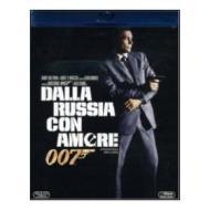 Agente 007. Dalla Russia con amore (Blu-ray)