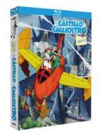 Lupin III - Il Castello Di Cagliostro (Blu-ray)
