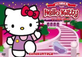 Hello Kitty. Le fiabe di Hello Kitty. Vol. 4. Cenerentola