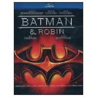 Batman e Robin (Blu-ray)