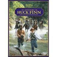 Le avventure di Huck Finn